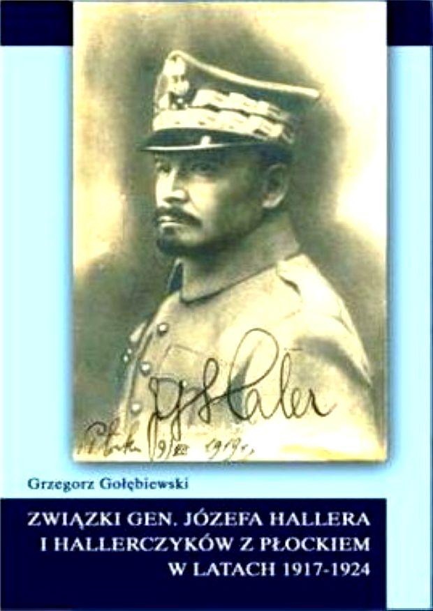 Gen. Józef Haller…
