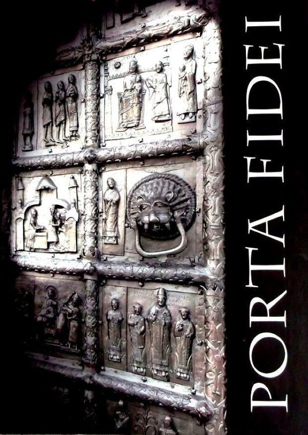 Porta Fidei
