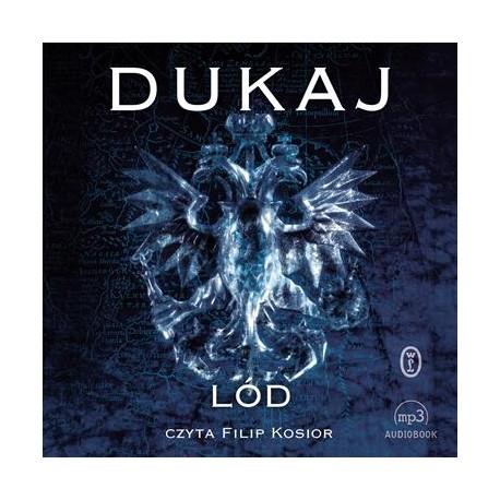 Jacek Dukaj – Lód