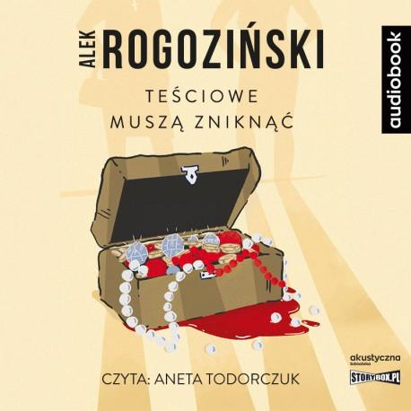 Alek Rogoziński – Teściowe muszą zniknąć