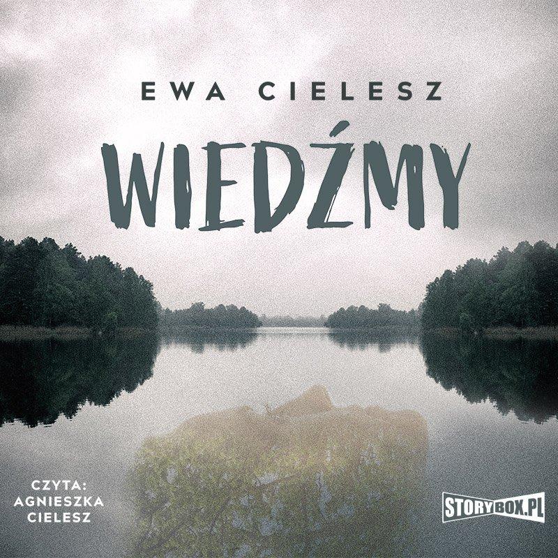 Ewa Cielesz – Wiedźmy