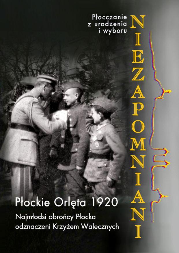 Płockie Orlęta 1920