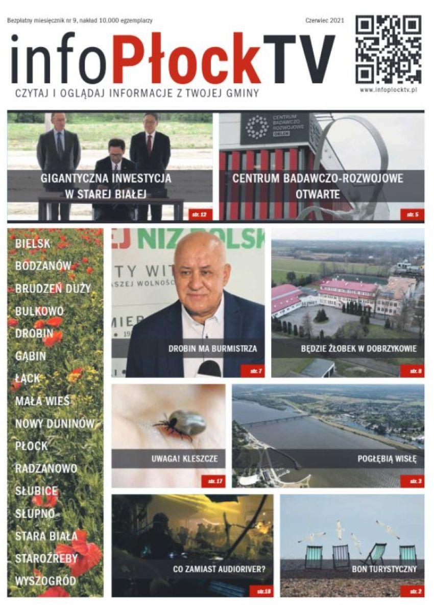infoPłockTV